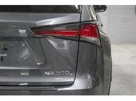 2019 Lexus NX 300 F SPORT II AWD; CUIR TOIT GPS CARPLAY LSS+