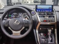 2018 Lexus NX 300h HYBRIDE PREMIUM AWD; CUIR TOIT GPS LSS+