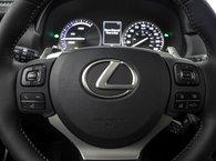 2019 Lexus NX 300h HYBRIDE EXECUTIF AWD: CUIR TOIT GPS CARPLAY LSS+