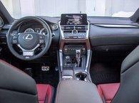 2019 Lexus NX 300 AWD, F-SPORT SERIES-1