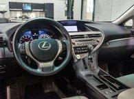 2013 Lexus RX 350 PREMIUM II AWD; **RESERVE / ON-HOLD**