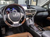 2014 Lexus RX 350 TOURING AWD; CUIR TOIT GPS