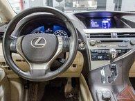 2015 Lexus RX 350 SPORT DESIGN AWD: CUIR TOIT CAMERA