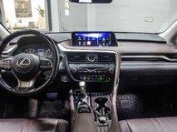 2016 Lexus RX 350 LUXE AWD; CUIR TOIT GPS