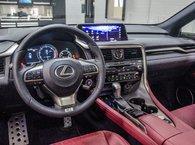 2016 Lexus RX 350 F SPORT III AWD; CUIR TOIT PANO GPS AUDIO LSS+