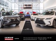 2016 Lexus RX 350 LUXE AWD; **RESERVE / ON-HOLD**