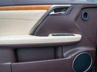 2016 Lexus RX 350 AWD; CUIR TOIT CAMERA ANGLES MORTS
