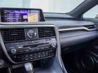 2016 Lexus RX 350 F-SPORT SERIE 3, NAVI, PANORAMIC ROOF, HUD