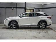 2017 Lexus RX 350 EXECUTIF AWD; AUDIO TOIT PANO GPS LSS+