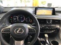 2017 Lexus RX 350 F-SPORT SERIE 2, NAVIGATION