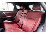 2018 Lexus RX 350 F SPORT II AWD; CUIR TOIT GPS LSS+