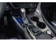 2018 Lexus RX 350 F SPORT II AWD; CUIR GPS CAMERA LSS+