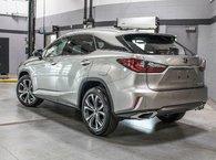2018 Lexus RX 350 EXECUTIF AWD; CUIR TOIT/CAMERA PANO GPS AUDIO LSS+