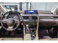 2018 Lexus RX 350L EXECUTIF 6 PASSAGERS AWD; CUIR TOIT GPS AUDIO LSS+