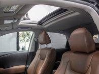 2015 Lexus RX 450h SPORTDESIGN AWD; CUIR TOIT GPS