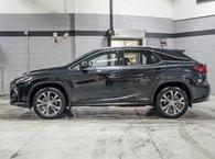 2016 Lexus RX 450h EXECUTIF AWD; CUIR TOIT/CAMERA PANO GPS AUDIO LSS+
