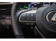 2018 Lexus RX 450h HYBRIDE EXECUTIF AWD; CUIR TOIT PANO GPS AUDIO LSS