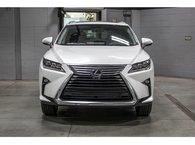 2019 Lexus RX 450hL EXECUTIF 6 PASSAGERS AWD; CUIR TOIT GPS AUDIO LSS+