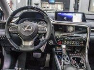 2018 Lexus RX 350 EXECUTIVE; AWD; CUIR TOIT PANO GPS AUDIO LSS+
