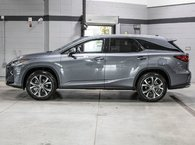 2018 Lexus RX 350L EXECUTIF 6 PASSAGERS AWD; ** RESERVE / ON-HOLD **