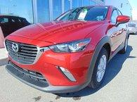 2016 Mazda CX-3 GS DEAL PENDING AWD NAVI TOIT LUXURY