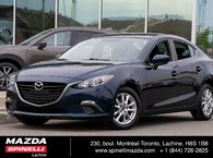 2014 Mazda Mazda3 GS-SKY 6 SPEED BLUETOOTH