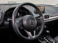 2015 Mazda Mazda3 GT TECH HEADS UP DISPLAY