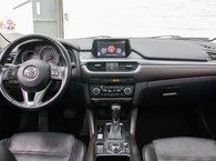 2016 Mazda Mazda6 GS-L AUTO A/C TOIT