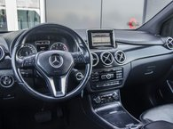 2013 Mercedes-Benz B-Class B 250 Sports Tourer