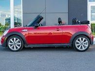 2011 MINI Cooper Convertible S