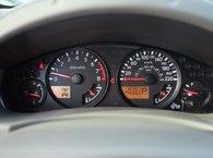 2017 Nissan Frontier 4RM SV PREMIUM