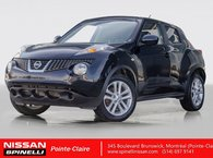 2013 Nissan Juke SV