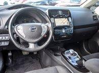 2014 Nissan Leaf SV NAVIGATION