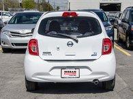 2015 Nissan Micra SV AUTOMATIQUE