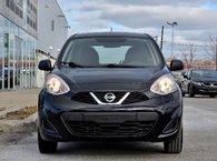 2015 Nissan Micra DEAL PENDING S MANUELLE