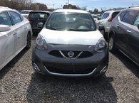 2017 Nissan Micra SR