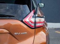 2015 Nissan Murano SV AWD