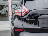 2017 Nissan Murano SV AWD