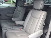 2013 Nissan Quest SL