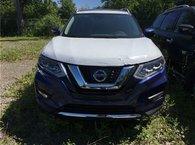 2017 Nissan Rogue SL Platinum