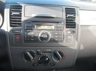 2007 Nissan Versa S