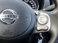 2012 Nissan Versa SV