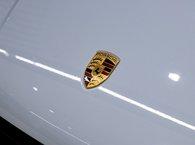 2016 Porsche Macan S