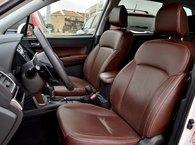 2017 Subaru Forester LIMITED w/EYESIGHT TECHNOLOGY