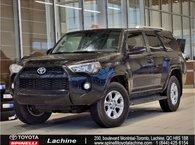 2014 Toyota 4Runner SR5