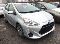 Toyota C - 2016
