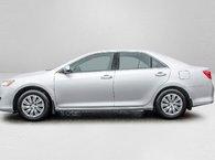 2013 Toyota Camry LE CAMÉRA BLUETOOTH ET ++