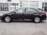 2013 Toyota Camry LE! BAS MILEAGE, DEMARREUR INCLUS, PNEUS D'HIVER!