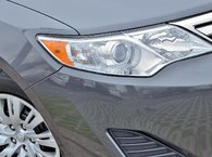 2013 Toyota Camry LE 4 CYL BAS KM!!!!!!!!