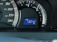 2014 Toyota Camry SE 4 CYL TOUT ÉQUIPÉ!!!!